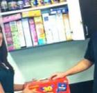 Donate supplies, food via JFCS programs