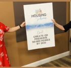 City unveils plan for affordable housing