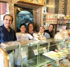 Middle Eastern Bakery offers sweet, savory treats