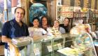 Middle Eastern Bakery offers sweet, savory treats
