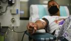 COVID-19 survivors can donate plasma