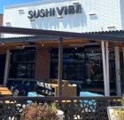 Sushi Vibe opens in Uptown Plaza