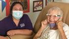 Local efforts ease seniors' isolation