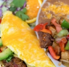 Brunch, munch and dance at Aunt Chilada's