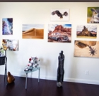 Find photos, sculptures at GalleryCoronado