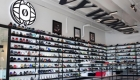 Many Worlds offers huge sneaker selection, cleaning