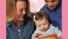 Online program helps babies build literacy skills