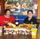 Family serves up delectable Central American dishes