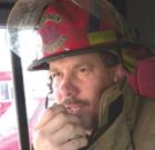 Veteran, firefighter thrives on service