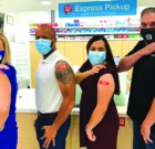 Local mayors team up to encourage flu shots