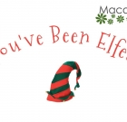 "You can 'Elf"" a loved one with Macaroni Kid deliveries"