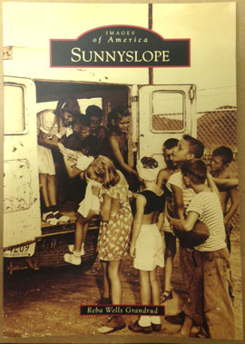 Sunnyslope book cover