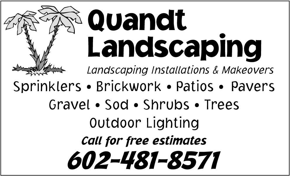 Quandt Landscaping
