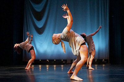Phoenix Center for the Arts hosts its third-annual beta dance festival, featuring innovative and captivating dance works submitted by local dance artists and companies (submitted photo).