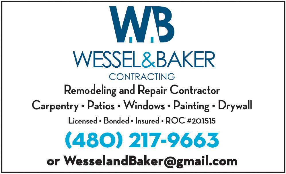 Wessel and Baker