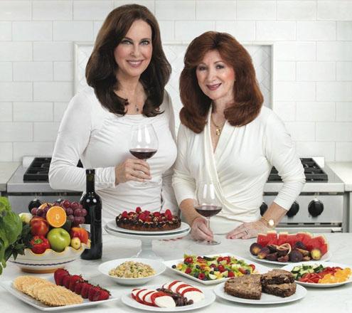 An Italian cookbook that eliminates gluten | North Central ...