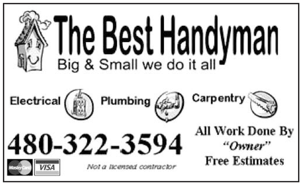 best handyman