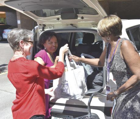 City responds to Coronavirus pandemic